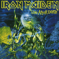 Iron Maiden - Live After Death (1998 Remastered Edition)