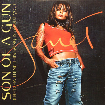 Janet Jackson - Son Of A Gun (I Betcha Think This Song Is About You) (Explicit)