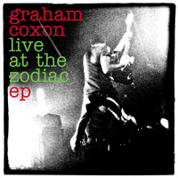 Graham Coxon - Live At The Zodiac EP