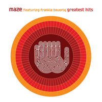 Maze Featuring Frankie Beverly - Greatest Hits