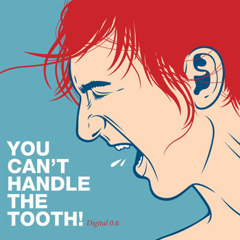 Various Artists - You Can't Handle The Tooth