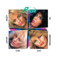Poison - Look What The Cat Dragged In - 20th Anniversary Edition