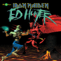 Iron Maiden - Ed Hunter (Explicit)