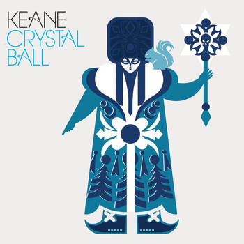 Keane - Crystal Ball (Live at ULU)