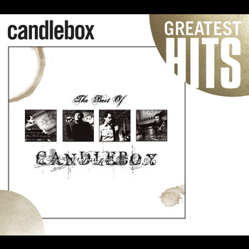 Candlebox - The Best Of Candlebox (GH)