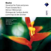 Pierre Boulez & Ensemble InterContemporain - Boulez : Chamber & Orchestral Works