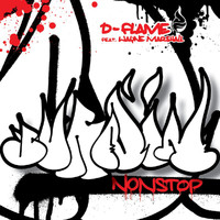 D-Flame - Burning Nonstop