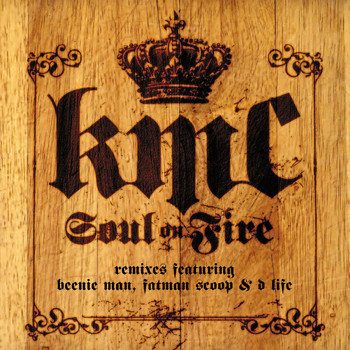KMC - Soul On Fire