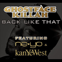 Ghostface Killah - Back Like That
