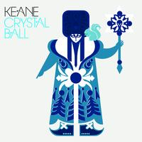 Keane - Crystal Ball (Radio Session Vesion)