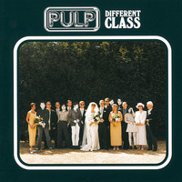 Pulp - Different Class / Deluxe Edition