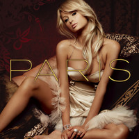 Paris Hilton - Paris (U.S. Standard Version)