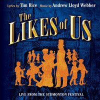 Andrew Lloyd Webber - The Likes Of Us (2005)