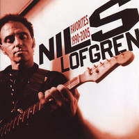 Nils Lofgren - Favorites 1990-2005