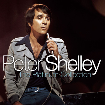 Peter Shelley - The Platinum Collection