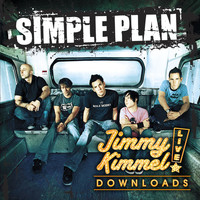 Simple Plan - Jimmy Kimmel Live!