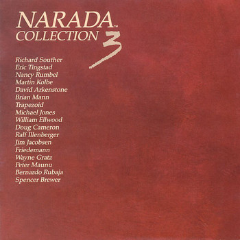 Various Artists - Narada Collection 3