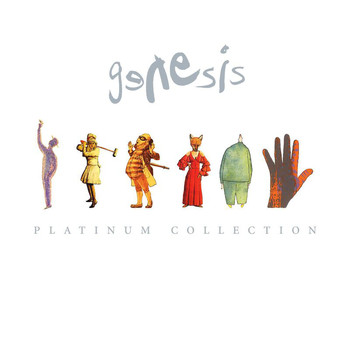 Genesis - The Platinum Collection