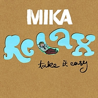 MIKA - Relax, Take It Easy (Ashley Beedle's Castro Instrumental Discomix)