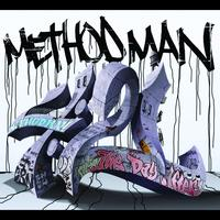 Method Man - 4:21...The Day After (UK & Japan)