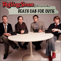 Death Cab for Cutie - Rolling Stone Original