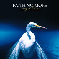 Faith No More - Angel Dust (Explicit)