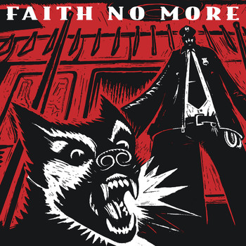 Faith No More - King For a Day, Fool For a Lifetime (Explicit)