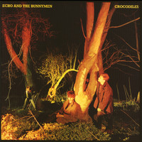 Echo And The Bunnymen - Crocodiles (Expanded & Remastered)