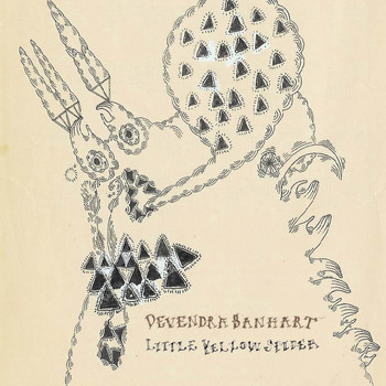Devendra Banhart - Little Yellow Spider