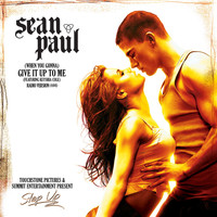 Sean Paul - (When You Gonna) Give It up to Me (feat. Keyshia Cole)