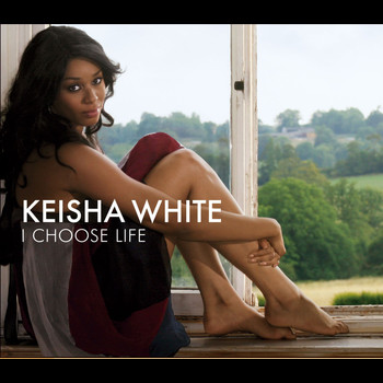 Keisha White - I Choose Life (Digital 2 Track)