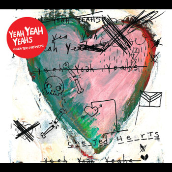 Yeah Yeah Yeahs - Cheated Hearts