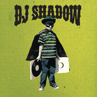 DJ Shadow - The Outsider (Deluxe)
