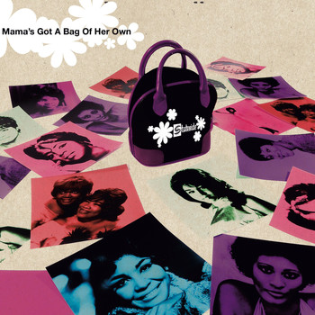 Various Artists - Mama's Got A Bag Of Her Own
