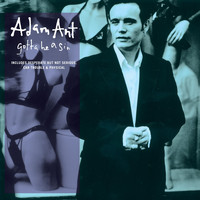 Adam Ant - Gotta Be A Sin