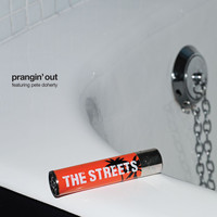 The Streets - Prangin' Out (- CD Maxi)