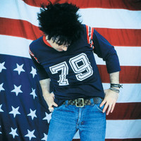 Ryan Adams - Gold (UK comm dbl album)