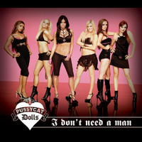 The Pussycat Dolls - I Don't Need A Man (UK Version)