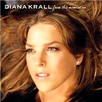 Diana Krall - From This Moment On (International eAlbum)