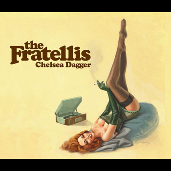The Fratellis - Chelsea Dagger (Radio Session Version)