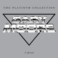 Gary Moore - Gary Moore - The Platinum Collection