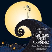 Various Artists - The Nightmare Before Christmas