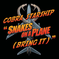 Cobra Starship - Snakes On A Plane [Bring It]