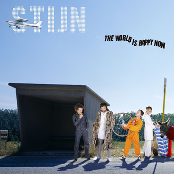 Stijn - The world is happy now