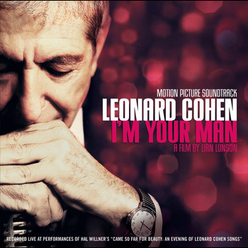 Various Artists - Leonard Cohen: I'm Your Man