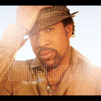 Lionel Richie - I Call It Love (UK 2 Trk)