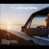Various Artists - True Drivetime (3 CD Set )