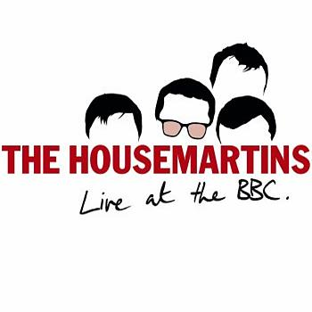 The Housemartins - The Housemartins - Live At The BBC