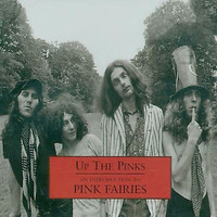 The Pink Fairies - Up The Pinks - An Introduction to