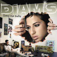 Diam's - Dans Ma Bulle Edition Collector